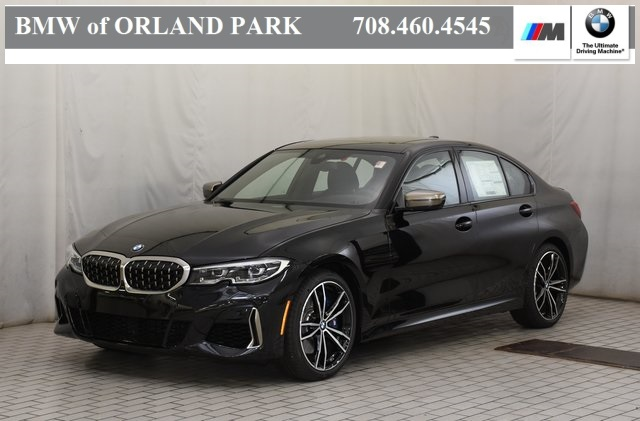 Pre Owned 2020 Bmw 3 Series M340i Xdrive Awd