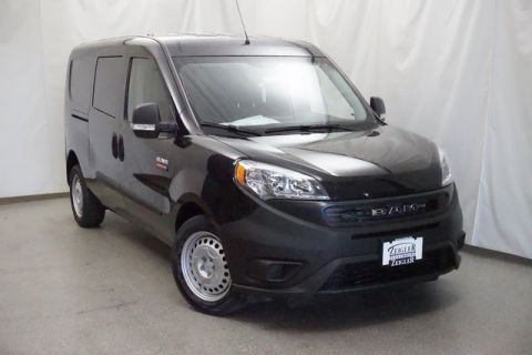 3 2019 Ram ProMaster City Van for Sale in Schaumburg